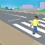 Yayaların Trafikte Uyması Gereken Kurallar