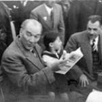 Atatürk'ün Manevi Kızı Ülkü Adatepe Kimdir? Ülkü Adatepe'nin Hayatı