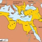 Osmanlı Devletinin (İmparatorluğu) Kronolojisi – Kuruluşundan Yıkılışına Kadar Olan Olaylar