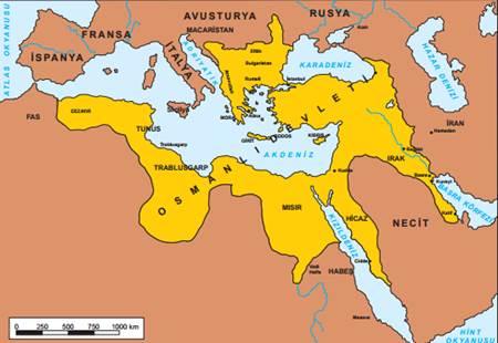 3-selim dönemi osmanlı devleti