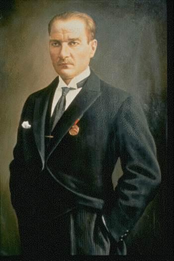 Atatürkün ödülleri