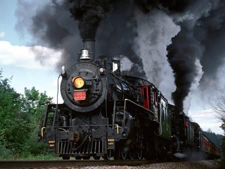 Kara Tren Türküsü