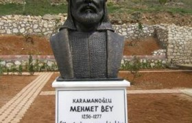 Karamanoğlu Mehmet Bey Kimdir? Hayatı ve Türkçe ile İlgili Çalışmaları