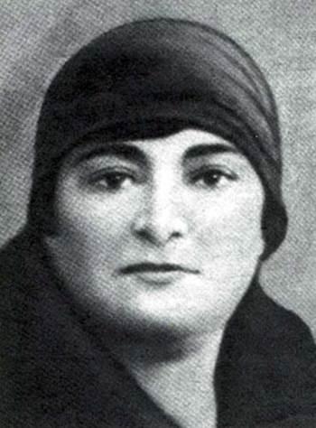 Makbule Atadan-(Makbule Boysan)