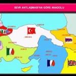 Sevr Antlaşması ve İmzalayan Taraflar