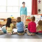 Anasınıfı Öğretmenliği Nedir? Hangi Bölüm Okunmalıdır? Anasınıfı Öğretmeni Olmak için Şartlar