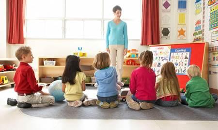 anasınıfı-okul öncesi öğretmenliği