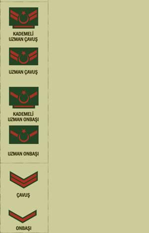 askeri rütbeler-10