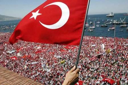 bayrak sevgisi