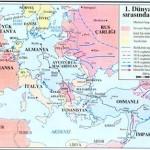 1. Dünya Savaşının Sonuçları Nelerdir? 1. Dünya Savaşını Bitiren Olay Nedir? Kullanılan Teknolojiler