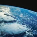 Kıtaların, Okyanusların ve Denizlerin Büyüklükleri