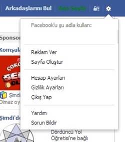 facebook isim değiştirme-1