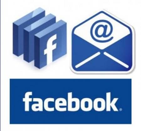 facebook mail adresi değiştir