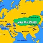 Büyük Hun İmparatorluğu (Asya Hun Devleti) Kimdir? Ne Zaman ve Nasıl Kuruldu, Yıkıldı?