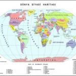 Okyanus Nedir? Hangi Okyanuslar Hangi Kıtalar Arasındadır? Okyanuslar Hangi Kıtalar Arasındadır?