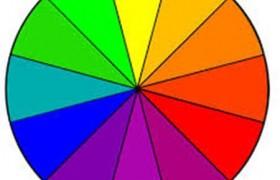 Renk Nedir? Ana Renkler ve Ara Renkler