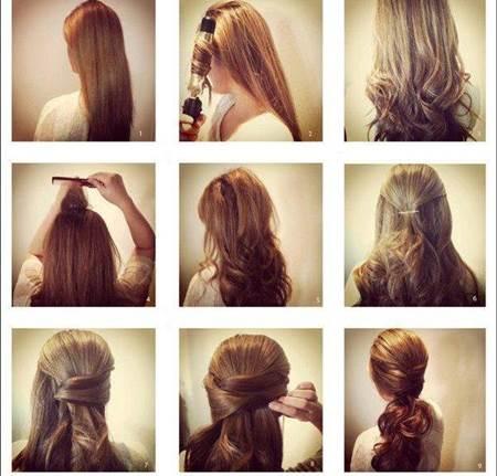 saç modelleri1
