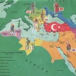 Osmanlı Devletinin Dağılma Dönemi ve Padişahları