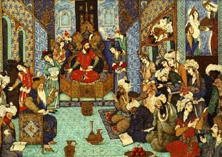 osmanlı gerileme dönemi-lale devri