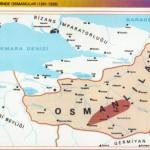 Osmanlı Devletinin Kuruluş Dönemi ve Padişahları