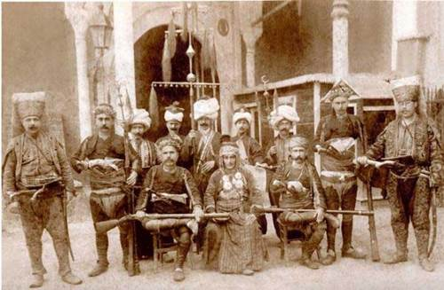 osmanlı rus savaşları - 93 harbi