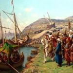 Osmanlı Devletinin Yükselme Dönemi ve Padişahları