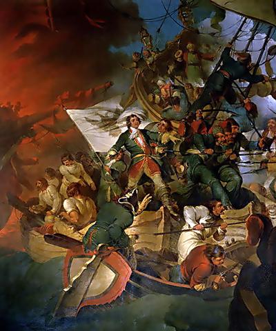 1686-1700 osmanlı rus savaşı