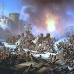 1787-1792 Osmanlı-Rus Savaşının Önemi, Nedenleri ve Sonuçları Nelerdir? Kimler Arasında Oldu?