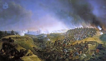 1828-1829 Osmanlı-Rus Savaşı