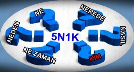 5n1k nedir