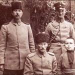 Atatürk'ün Manevi Oğlu Abdurrahim Tuncak Kimdir? Abdurrahim Tuncak Hayatı