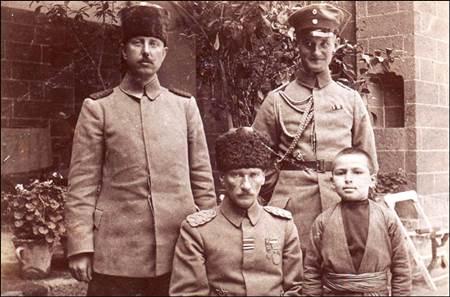 AbdurrahimTuncak Atatürk