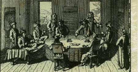 Bahçesaray Antlaşması