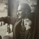 Atatürk'ün Üvey Halası Fikriye Hanım Kimdir? Fikriye Hanım Hayatı
