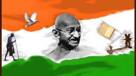 Gandi ve Hindistan