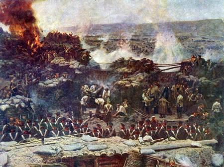 Kırım Savaşı-1