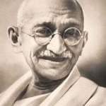 Mohandas Karamçand Gandi Kimdir? Hayatı, Bağımsızlık Mücadelesi ve Gandi'nin İlkeleri