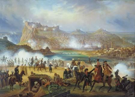 Osmanlı-Rus Savaşı-2