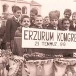 Kurtuluş Savaşında ve Kurtuluş Savaşı Öncesinde Yapılan Toplantı ve Kongreler