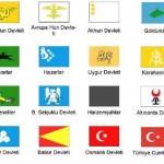 Tarihteki Türk Devletlerinin İsimleri, Kuruluş ve Yıkılış Tarihleri