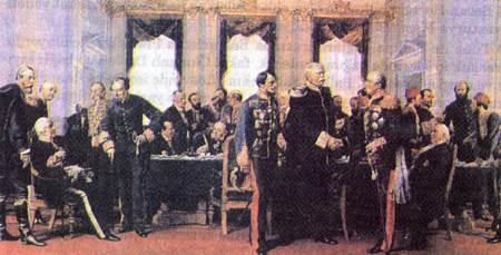 prut antlaşması