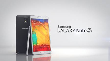 samsung galaxy note 3 tablet