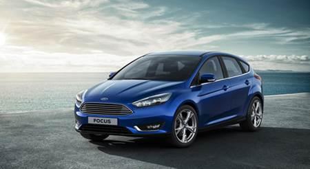 2014 Ford Focus-1