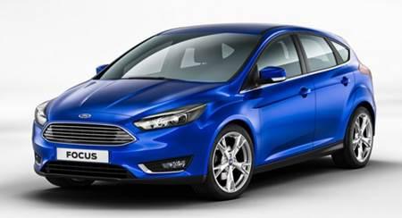2014 Ford Focus-2