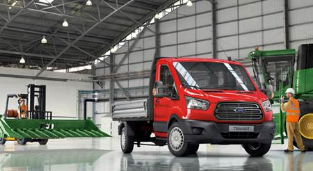 2014 Ford Transit-3