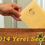2014 Türkiye Yerel Seçimleri Ne Zaman Olacak? Seçimlere Katılacak Partiler