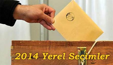 2014 Türkiye yerel seçimleri