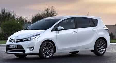 2014 Toyota Verso-2