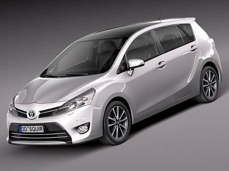 2014 Toyota Verso-3