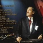 Atatürk'ün Gençliğe Hitabesi Nedir? Atatürk'ün Türk Gençliğine Hitabesinin Anlamı